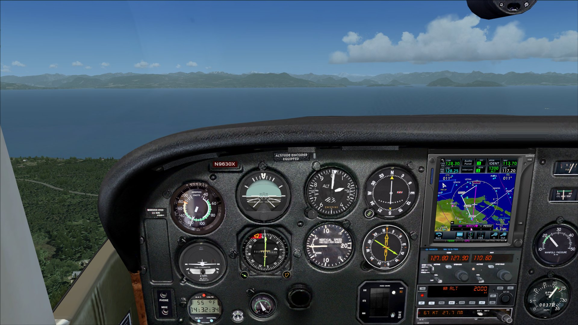 Flight 1 and Reality XP Potential Problems? - SimForums com Discussion